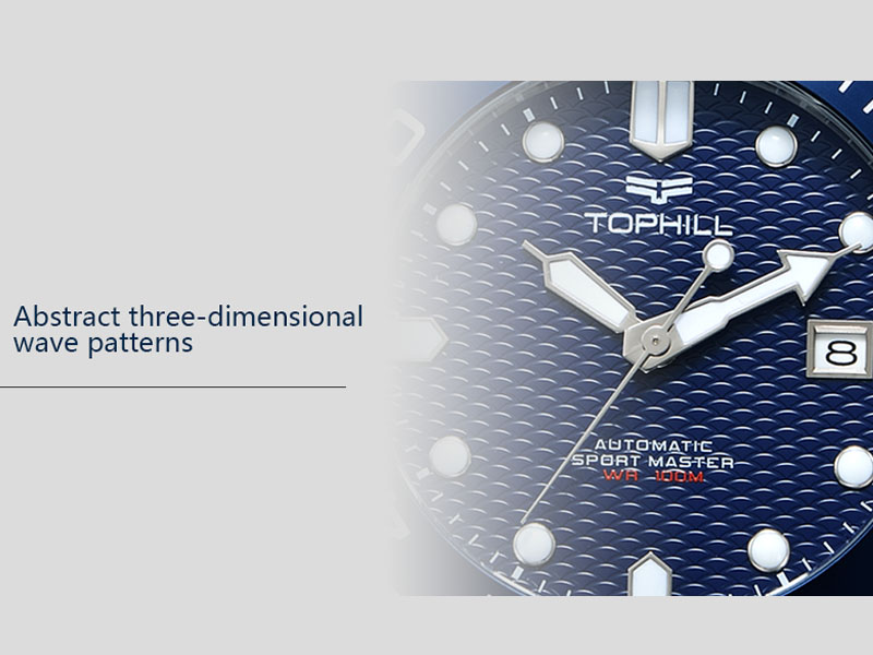 Super Time luxury automatic watch mechanism supplier for work-8