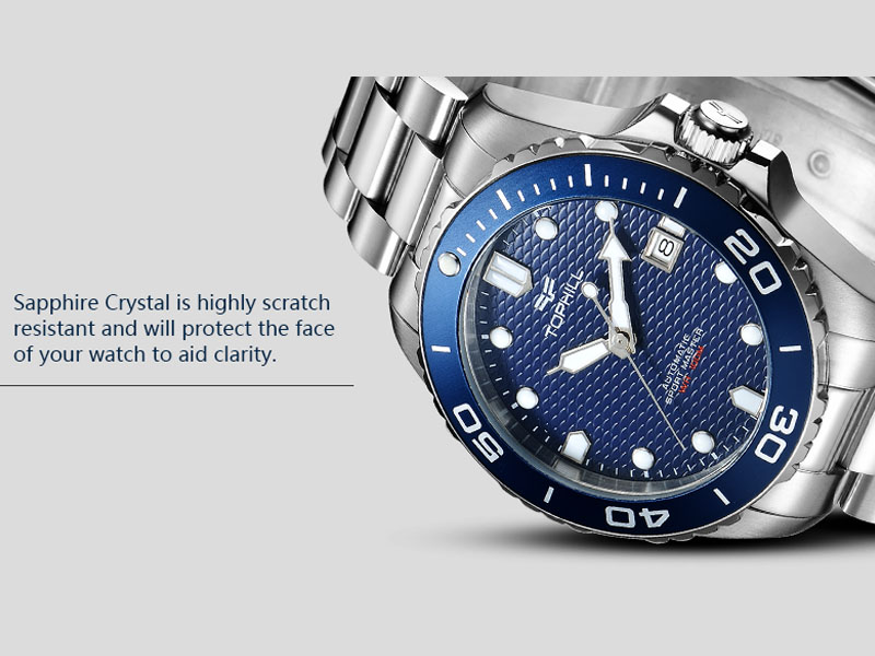 Super Time luxury automatic watch mechanism supplier for work-10