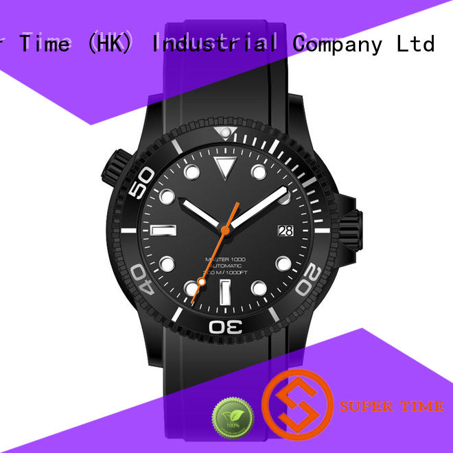 diver watches luminous 300meter automatic Super Time Brand best dive watches