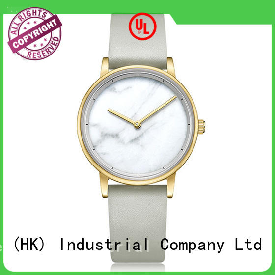 brief quartz watches for girl factory for date