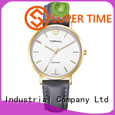 quartz watches for girl movt for business Super Time