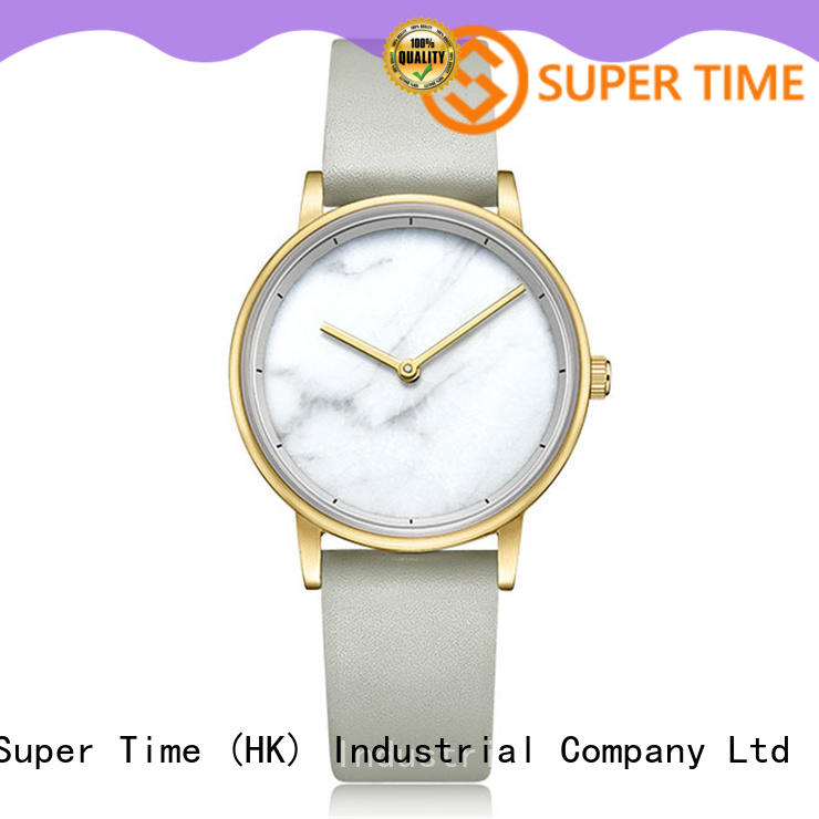 Super Time roman numerals ladies fancy watch inquire now for daily life