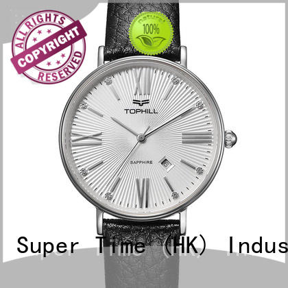 ladies hand watch face female watches Super Time Brand