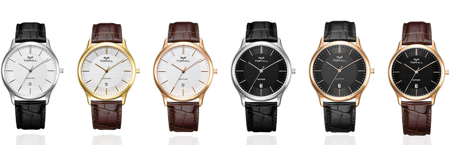 low price male watches oem supplier for formal-2