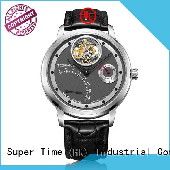 luxury best tourbillon watches supplier for business