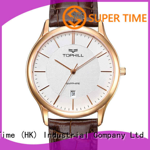 low price male watches oem supplier for formal