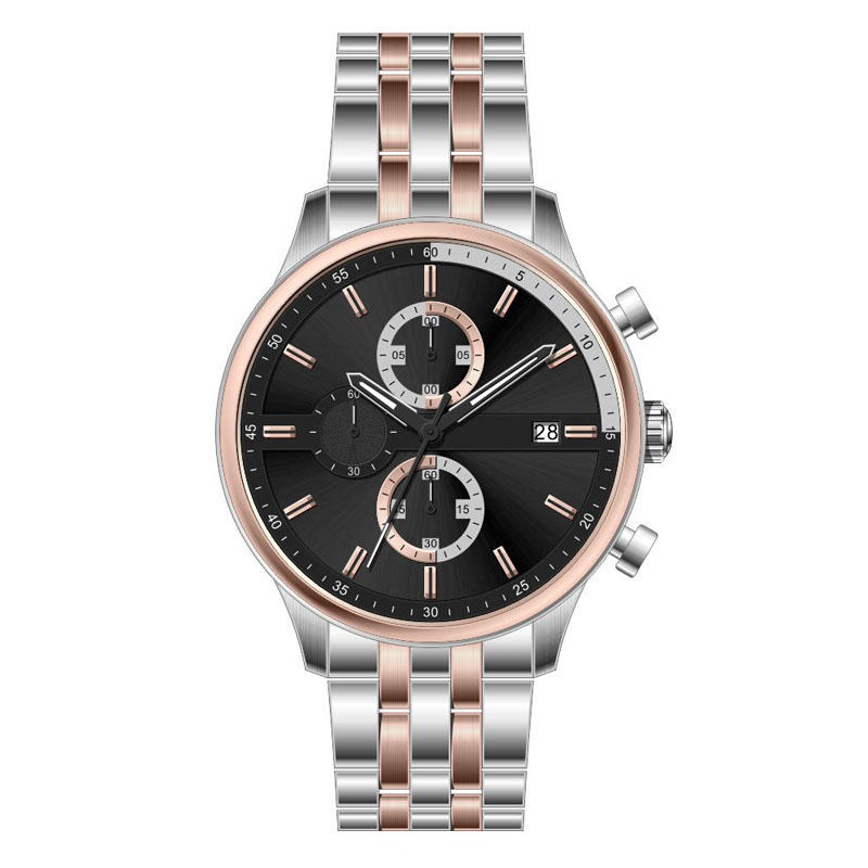 Super Time roman chronograph watches manufacturer for sport-2