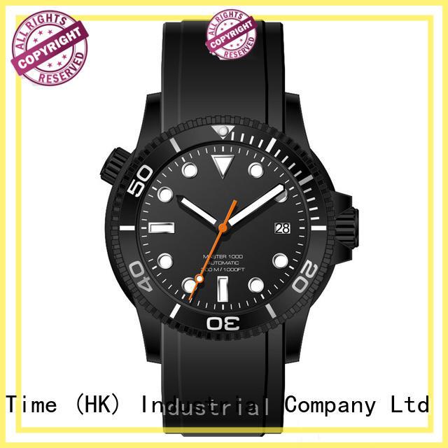 diver watches automatic diver Warranty Super Time