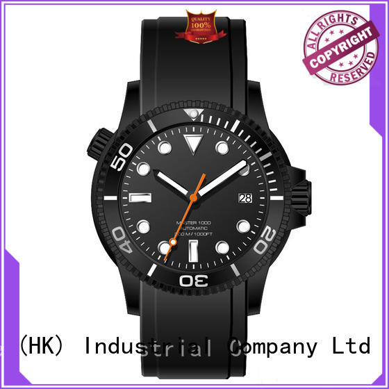 Super Time automatic coolest dive watches customized for sport