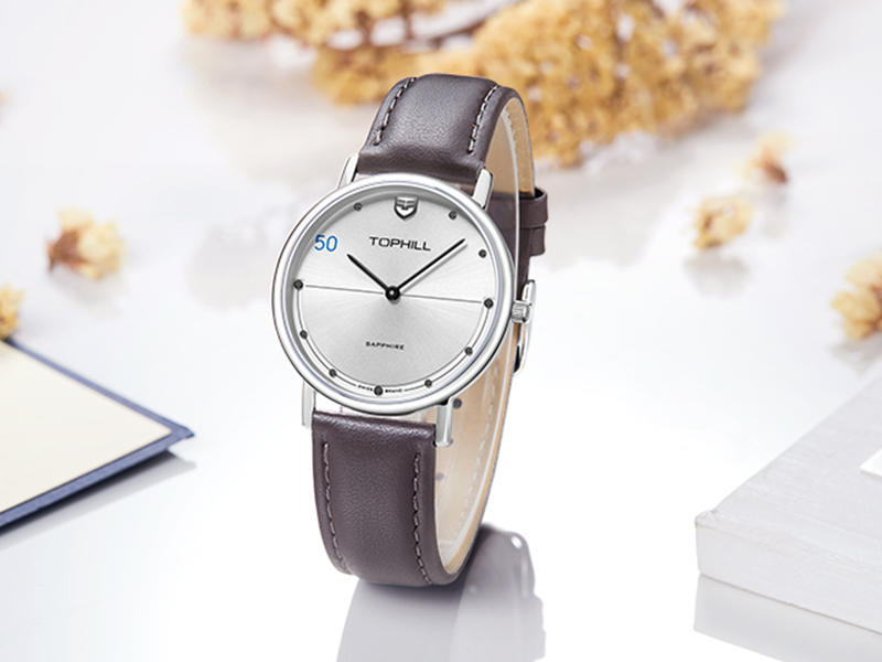 Super Time simple stylish watches for men supplier for formal-3