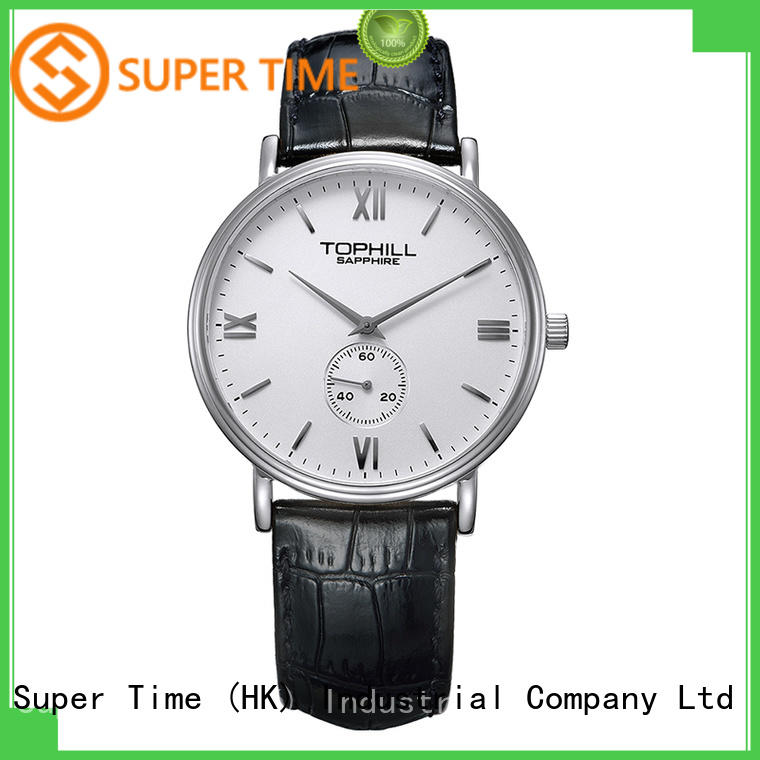 solid male watches tv001g supplier for date