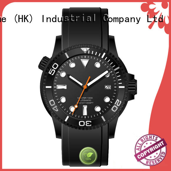Super Time automatic best dive watches factory for outdoor