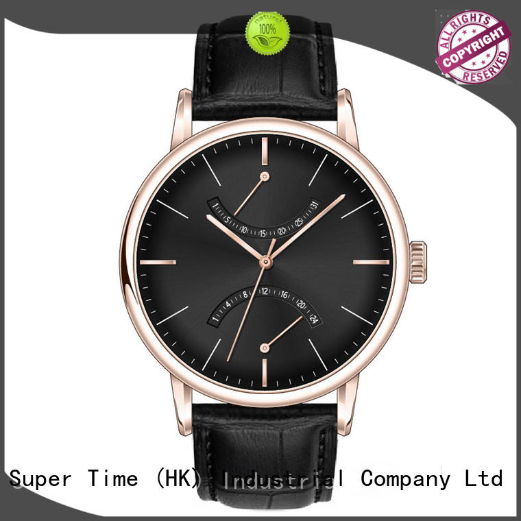 Super Time roman best chronograph watch manufacturer for date