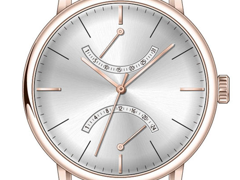 Super Time roman best chronograph watch manufacturer for date-3
